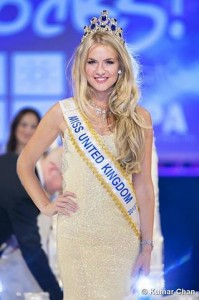 Miss World-UK